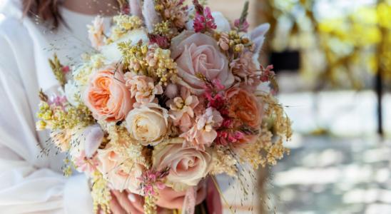 Comment choisir vos fleurs pour votre mariage ? Nos 8 conseil d'expert
