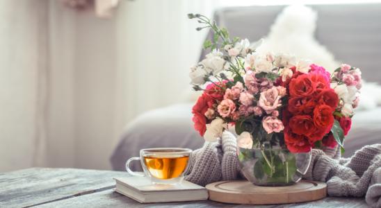 Comment utiliser des fleurs dans votre décoration d'intérieur