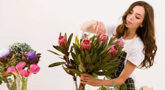 Comment devenir fleuriste en 2021 ?